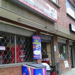 Supermercado La Economia Calle 137 en Bogotá