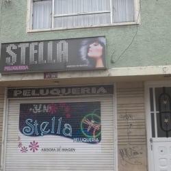 Stella Peluqueria en Bogotá