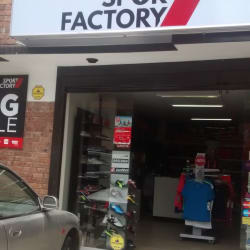 Sport Factory en Bogotá
