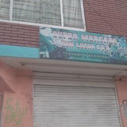 Supermercado Don Lucho C.G.R  en Bogotá