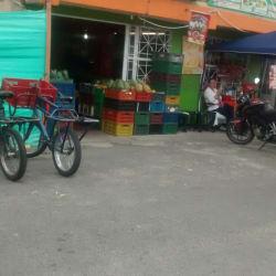 Supermercado Carmen y Camilo en Bogotá