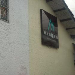 Manyeo en Bogotá