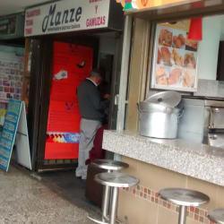 Manze Remontadora Italiana en Bogotá
