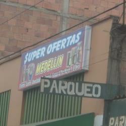 Super Ofertas Medellin en Bogotá