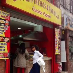 Super Pinchos & Parrilla en Bogotá