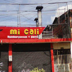 Mi Cali Carrera 99 en Bogotá