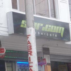 Star Comunicaciones en Bogotá