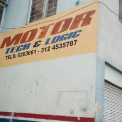 Motor Tech & Logic en Bogotá