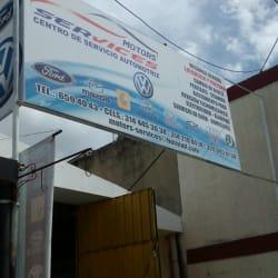 Motors Services en Bogotá
