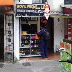 Movil Phone J.E  en Bogotá