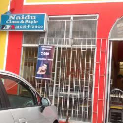 Naidu Class & Style en Bogotá