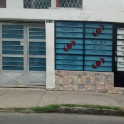 National Institute Of Native English en Bogotá