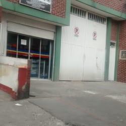 Solumpre en Bogotá