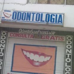 Odonto San francisco en Bogotá