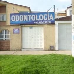 Odontologia Calle 8 en Bogotá