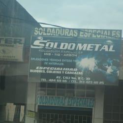 Soldo Metal en Bogotá