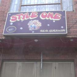 Style One en Bogotá