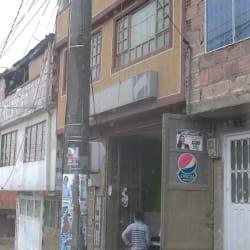 Panadería Cafetería Pastelería Liyen  en Bogotá