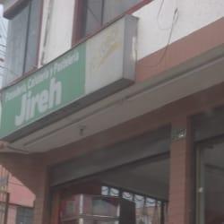Panadería Cafetería y Pastelería Jireh  en Bogotá