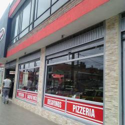 Pasteleria Terranova Café en Bogotá