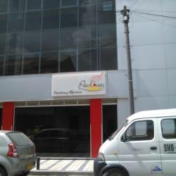Pavlova Pastelería y Repostería en Bogotá