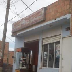 Panadería Pastelería Mi Bella Pachantiveña  en Bogotá