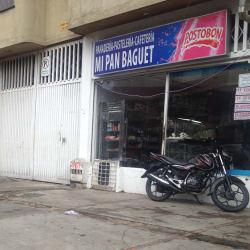 Panadería, Pastelería Y Cafetería Mi Pan Baguet en Bogotá