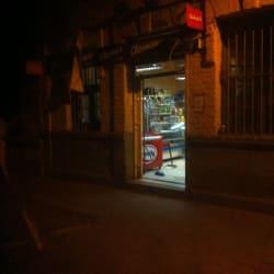 Almacén Anaís en Santiago