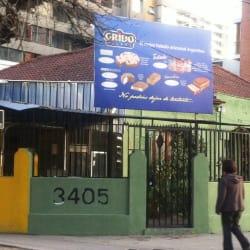 Heladería Grido - Ñuñoa en Santiago