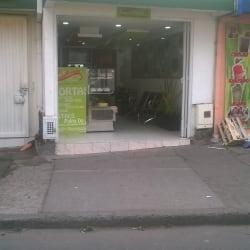 Crem Bruly Pastelería en Bogotá
