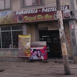 Panadería y Pastelería Trigal De Oro  en Bogotá
