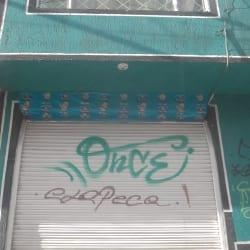 Pañalera Calle 64 en Bogotá