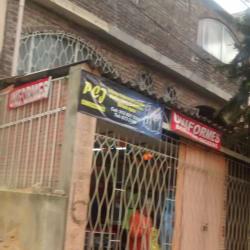 PCJ Confecciones en Bogotá