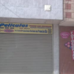 Peliculas y Mas en Bogotá