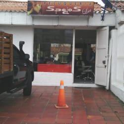 Peluquería Spejos Lisa  en Bogotá