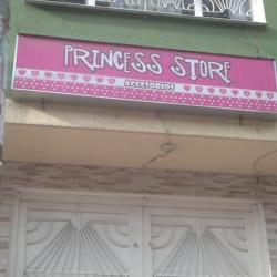Princess Store Accesorios en Bogotá