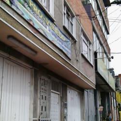 Pro-Viñedo Pescaderia   en Bogotá