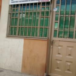Procelas Ltda en Bogotá