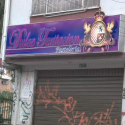 Dulce Tentación  en Bogotá