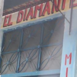 El Diamante Carrera 26 en Bogotá