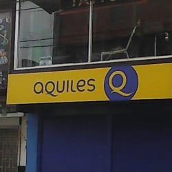 Aquiles Carrera 100 en Bogotá