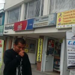Electrorquideas en Bogotá