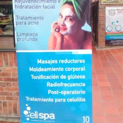 Eli Spa en Bogotá