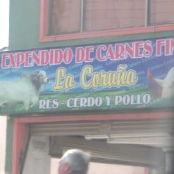 Expendio De Carnes La Coruña en Bogotá