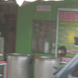 Exquisitos Tamales Tolimenses en Bogotá