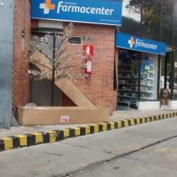 Farmacenter Santa Ana Occidental en Bogotá