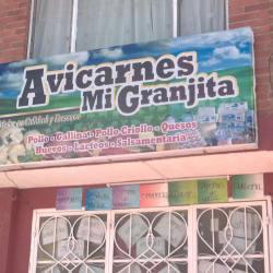 Avicarnes Mi Granjita en Bogotá