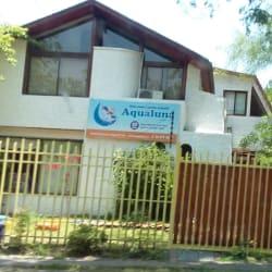 Jardín Infantil Aqualuna en Santiago