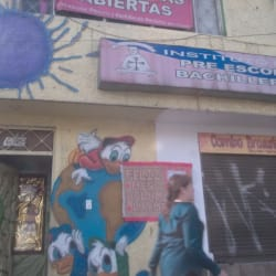 Instituto Felix Restrepo en Bogotá