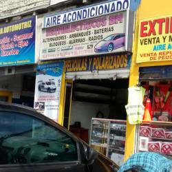 Servielectricos BM en Bogotá